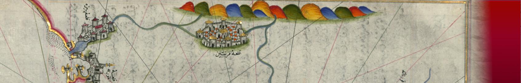 Contatti - Pisa e Islam
